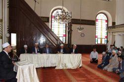 Kur'an'ı  yüzünden güzel okuma bölge yarışması Rize'de yapıldı