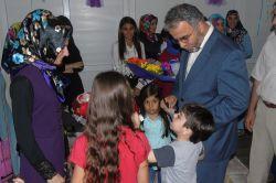 Diyarbakır Müftülüğü '4-6 yaş çocuk eğitim merkezi' açtı