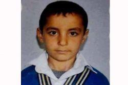 Bismil'de koybolan çocuğun cesedi Dicle nehrinde bulundu
