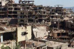 Şırnak'ta hasar tespit çalışmaları başladı foto