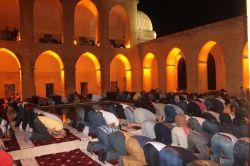 Tarihi Kasımiye Medresesi'nde Kur'an ziyafeti foto