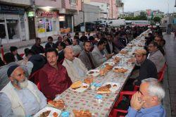 İslami STK'lardan iftar programları foto
