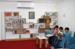 Diyarbakır'da Cami içerisinde ilk gençlik merkezi kuruldu foto
