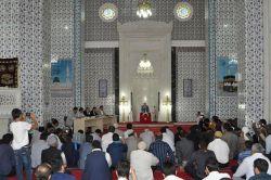 Kur'an'ı Güzel Okuma Bölge Yarışması Iğdır'da yapıldı foto