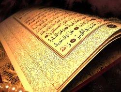 Di meha Qur'anê de daweta 'Ziyafeta Qur'anê'