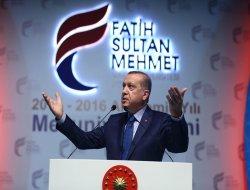 Serokkomar Erdogan YEyê bi tundî rexnekir