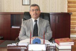 Müftü Coşkun'dan 'Zekât' açıklaması