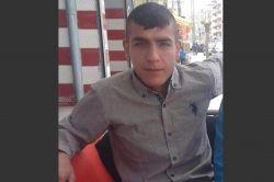 Gaziantep'te bir genç sokak ortasında vuruldu