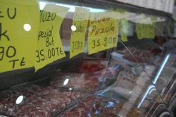 Diyarbakırlı kasaplar et fiyatından şikayetçi