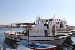 Bakanlıktan BAGİS kapsamında balıkçı gemilerine uyarı foto