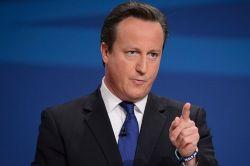 İngiltere Başbakanı Cameron görevi bırakma kararı aldı