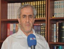 """""""Şeyh Said Kıyamı rejimin provokasyonu sonucu başlamıştır"""""""