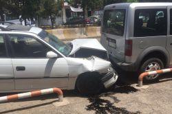 Midyat'ta kalp krizi geçiren sürücü hayatını kaybetti foto