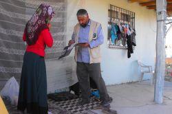 Konya Umut-Der'den muhtaç ailelere Ramazan yardımı foto