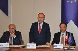 DİKA ile Stratejik Düşünce Enstitüsü'nden işbirliği foto