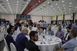 Diyarbakır Mustazaflar Cemiyeti'nden iftar programı foto