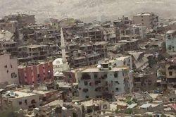 Şırnak'ta hasar tespit çalışmaları devam ediyor