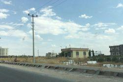 Nusaybin'de 6 mahallenin etrafı kapatılıyor