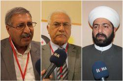 """""""PYD, Kürtleri emperyalistlere asker yapmak istiyor"""""""