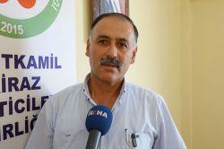 """""""Gaziantep'te fıstıktan sonra kirazın da üretimi yaygınlaşıyor"""""""