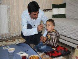 Qeymeqamê Kanîreşê malbata Fethî Yalçinî ziyaret kir