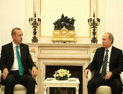 Erdogan û Putîn wê sibe li ser telefonê hevdîtinê bikin