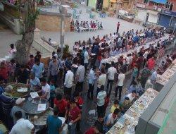 HÜDA PAR'dan Mazıdağı'nda iftar programı