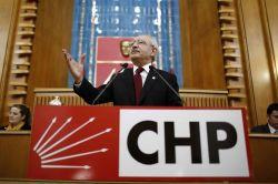 Kılıçdaroğlu: Anlaşma ile İsrail, Gazze ablukasını korudu