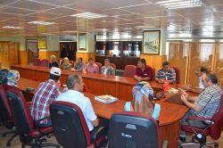 Muş'ta 'Temel Çevre Bilinci Eğitimi' semineri