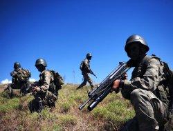 Karakola saldıran 2 PKK'li öldürüldü