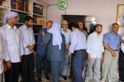 Ergani Kardeş-Der'den bayramlaşma etkinliği foto