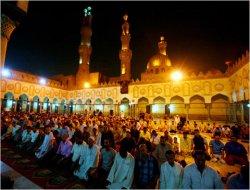 şiir Dilinde Mübarek Ramazan Ayı