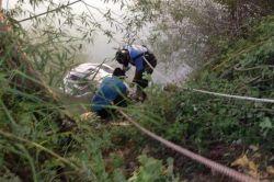 Irmakta ayağına soba bağlanmış ceset bulundu foto