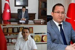 Tokat 'ta vali yardımcısı ve 2 kaymakam tutuklandı