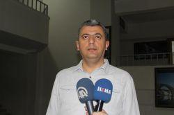 Silvan'da 2 hakim tutuklandı 35 kamu görevlisi açığa alındı