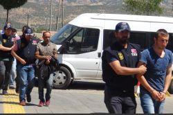 Bingöl Solhan'da saldırı hazırlığındaki 3 PKK'li yakalandı foto