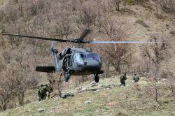 Üsse sızma girişimde bulunan 27 PKK'li öldürüldü