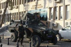 FETÖ'ye finansal destek sağladıkları gerekçesiyle 2 kişi tutuklandı