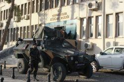 PKK'ye yönelik operasyonlarda 7 kişi gözaltına alındı