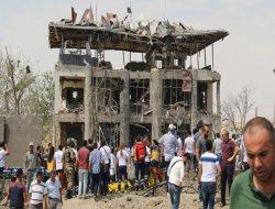 Diyarbakır Valiliği'nden 2'nci açıklama: 7 kişi hayatını kaybetti