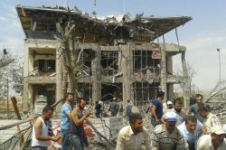 Üçyoldaki bombalı saldırının zanlıları DBP'li Çınar Belediyesinin işçisi çıktı
