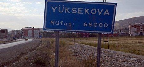 Yüksekova'da hasar tespit ve yardım rakamları açıklandı