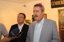 Diyarbakır eski valisi Kıraç'a gözaltı kararı
