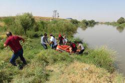 Çınarda Dicle Nehrinde kaybolan çocuk bulundu video-foto