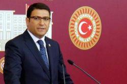 AK Parti Eski Milletvekili İdris Şahin gözaltına alındı