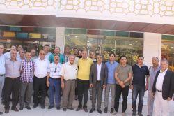 Kızılay bölge bilgilendirme toplantısı Bismil'de yapıldı foto