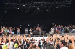 CHP'li belediyenin düzenlediği festival tepkilere neden oldu