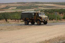 Karkamış sınırında 'Özel Güvenlik Bölgesi' uygulaması