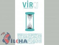 Zazaca Edebiyat ve folklor dergisi 'Vir' çıktı