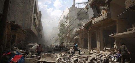Suriyede ateşkes uzatılacak